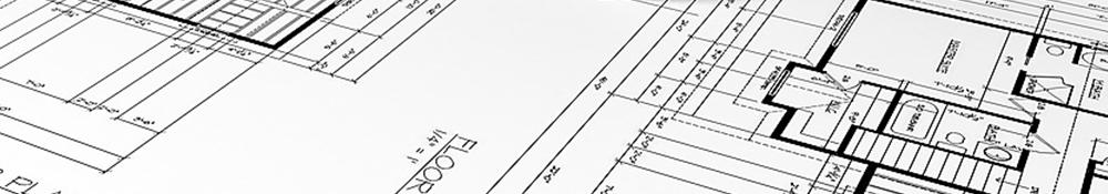 Bouwtekeningen en architectuur