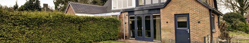 Renovaties en Restauraties