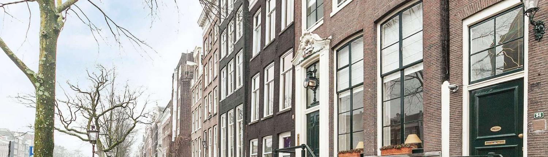 Aannemer in Amsterdam